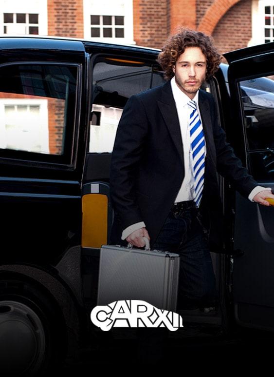 carxi-portfolio